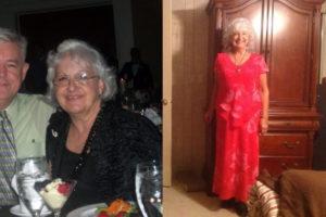 До и после кето диета 2