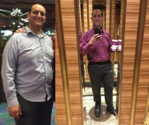 До и после кето диета 4