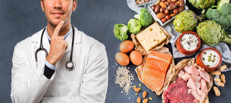 Мнение врачей о кето диете