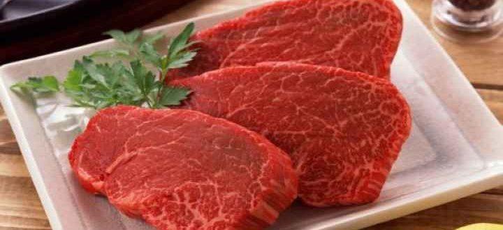 Похудеть на мясе